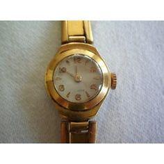 montre femme bracelet metal vintage/1762-11 lb4 | eBay