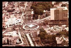 Óvalo de Miraflores, 1964 (I)