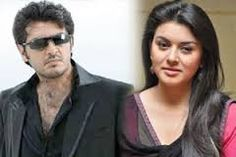 Hansika to romance Ajith in Thala 56? | TechtoYoung