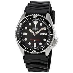 SEIKO(セイコー)AT ダイバーSKX007K1S 腕時計 海外|item-japan