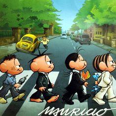 The Beatles: veja 8 paródias do álbum Abbey Road, que comemora 45 anos de lançamento