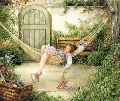 Soloillustratori: Catherine Simpson