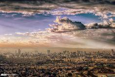 High Line of CAIRO by Mohamed Abdel Khalek, via 500px