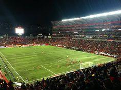 Estadio Caliente casa de los Xolos de #Tijuana #BajaCalifornia  Aventura por slowcomputer728