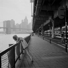 Ballerina Project - East River