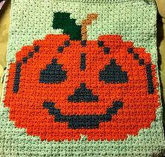 2 of 9 halloween block series