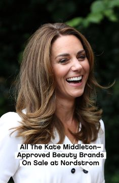 The news our top shelves needed to hear. #KateMiddleton