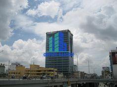 Ree Tower. tòa nhà cho thuê văn phòng tại quận 4. Chi tiết tại : http://www.officesaigon.vn/van-phong-cho-thue-quan-4.html