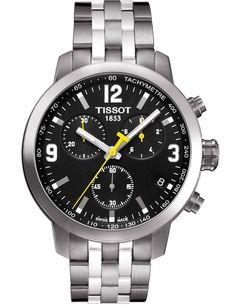 Tissot PRC 200 Quartz Chronograph T055.417.11.057.00