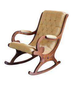 Schaukelstuhl aus Holz mit Velours, starke Struktur aus Buchenholz, schon montiert, direkt vom Hersteller aus Italien Vis-01velvet www.frankmoebel.com