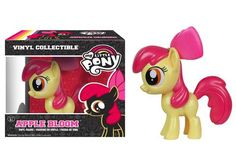 "Funko ""My Little Pony"" Apple Bloom vinyl figure"