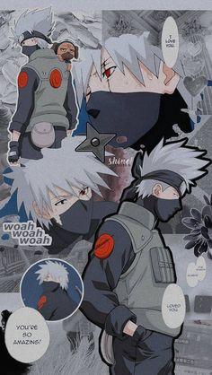 °•Naruto~Réactions/Préférence•° - 🖥️~Ton fond d'écran~🖥️