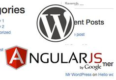 Creating Single Page Applications With WordPress and Angular.js Learn how to create a SPA WordPress theme where you can make anything you want. Click here to read