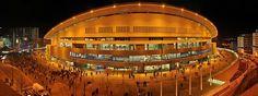 Porto Estadio do Dragao.Dragon stadium Oporto