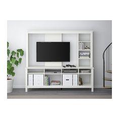 TOMNÄS Tv-möbel  - IKEA