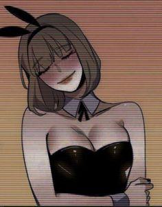 Akatsuki, Animes Emo, Digital Art Anime, Rawr Xd, Daddy Aesthetic, Anime Profile, Cybergoth, Tsundere, Aesthetic Videos