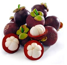 Ruby red mangosteens (image source: Google)