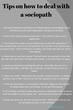 How to deal with a sociopath – antisocial personality disorder. The answer to how to deal with a sociopath is actually very simple. Narcissistic People, Narcissistic Behavior, Narcissistic Abuse Recovery, Narcissistic Sociopath, Narcissistic Mother In Law, Antisocial Personality Disorder Symptoms, Narcissistic Personality Disorder, Sociopath Traits, Psychopath Sociopath