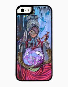 iPhone 4 4S 5 5S Phone Case Birdcage by MerandaTurbak on Etsy, $29.99
