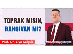 Yeni Milli Eğitim Bakanı Ziya Selçuk'tan notlar...