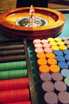 Casino Night for Corporate Events!    To book your very own casino night: Andrea@eventservicesofamerica.com