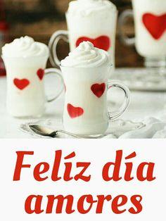 Feliz día amores
