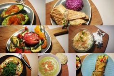 Het is weer tijd voor een nieuw koolhydraatarm weekmenu met vijf koolhydraatarme recepten voor het avondeten en een bijbehorende boodschappenlijst. Zo is koolhydraatarm eten een stuk leuker en makkelijker.