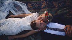 Gen and Jase // South Coast Wedding Film