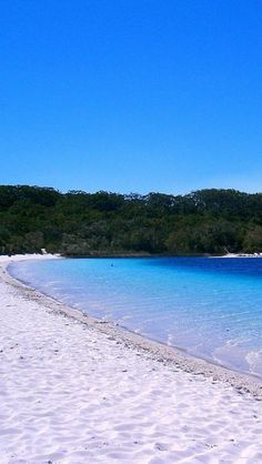 Escape to this...and so much more of it. I love Fraser as well!!!  Fraser Island, Queensland,Australia ...love it here.