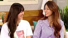 ChanMi & Seolhyun