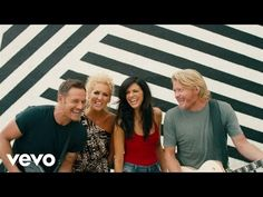Little Big Town - Boondocks - YouTube