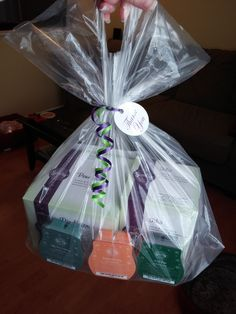 If you order through a local Scentsy party and choose to ship to the consultant, you not only get free shipping, you also get the personal touch of me packaging and delivering your order! Http://Aromaofparadise.scentsy.us