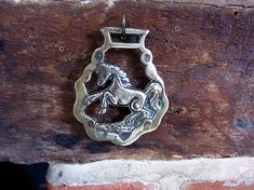 Your place to buy and sell all things handmade Horse Gifts, Gifts For Horse Lovers, Shire Horse, Vintage Horse, Magpie, Uk Shop, Cottage Chic, Brass, Horses