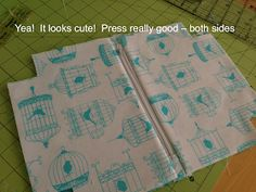 """I am excited to share the pattern for my """"Favorite Zipper Pouch"""". I needed a few gifts and whipped up some zipper pouches. I have made lots and lots of zipper bags. Small Sewing Projects, Sewing Projects For Beginners, Sewing Tutorials, Bag Tutorials, Tutorial Sewing, Sewing Ideas, Sewing Crafts, Zipper Pouch Tutorial, Purse Tutorial"""