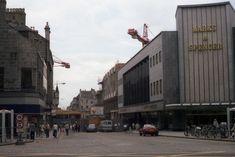 Aberdeen Scotland, Saint Nicholas, The St, Uni, Saints, Street View, Spaces