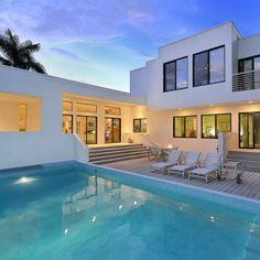 Midcentury Mod Dream Town Sarasota Florida Coastal Living Modern Architecture House