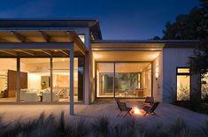 Malibu House by Dutton Architects