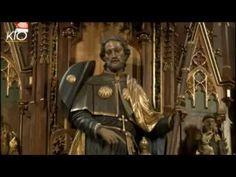 Hildegarde de Bingen, Lumière de Dieu - KTO TV - YouTube