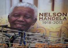Tens of thousands of South Africans and more than 90 world leaders are gathering at the FNB stadium today to pay tribute to one man. Nelson Mandela, World Leaders, South Africa, Memories, History, Gallery, Africans, News, Memoirs