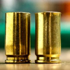 Reloading the Luger is an easy process, but there are definitely techniques for getting the most out of your loads. Reloading 9mm, Reloading Brass, Reloading Bench, Reloading Equipment, Xds 9mm, Reloading Supplies, Hidden Gun, Guns And Ammo, Lead Bullets