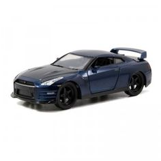 The iconic muscle cars from Fast & Furious are now high-quality, collectible 1:43-scale, die-cast vehicles.