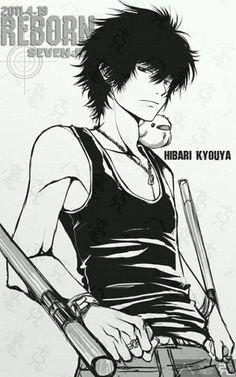 Image about manga in 🔫Katekyo Hitman Reborn🔫 by Pham Reborn Katekyo Hitman, Hitman Reborn, Dynamic Poses, Hot Anime Boy, Manga Covers, Anime Eyes, Anime Fantasy, Manga Games, Dark Souls