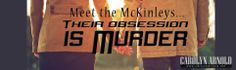 McKinley Mysteries for the busy reader desiring a clean read
