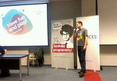 ...bo wymieniamy się wiedzą z pasjonatami programowania w PHP na spotkaniach PHPers!