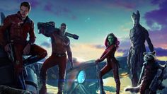 Box Office: 'Guardians of the Galaxy' Amazes With Record $94.3M U.S. Debut. -------As of August 21, it has grossed at least over $425 million.