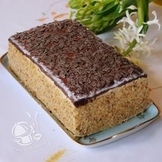 Sweets Cake, Cupcake Cakes, Sweet Recipes, Cake Recipes, Polish Recipes, Pumpkin Cheesecake, Food Cakes, Love Cake, Baking Tips