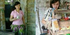 Heboh!!! Seorang Gadis Pelayan Warung Kopi yang Cantik Banget di Ponorogo