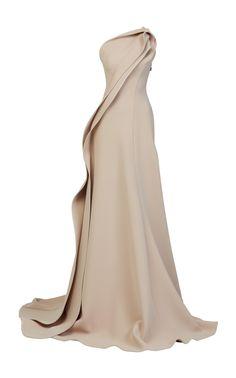 Get inspired and discover Maticevski trunkshow! Shop the latest Maticevski collection at Moda Operandi. Elegant Dresses, Pretty Dresses, Classy Gowns, Evening Dresses, Prom Dresses, Formal Dresses, Couture Dresses, Fashion Dresses, Fashion Blouses