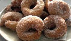 Rosquillas al Horno Julie's Kitchen, Sin Gluten, Doughnuts, Scones, Gluten Free Recipes, Free Food, Food And Drink, Cooking, Cake