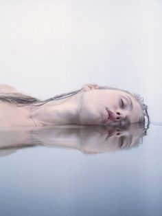 reflection of people - Google Search